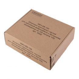 КМЧ-КВ-100, комплект монтажных частей для виброкабеля